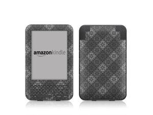 DecalGirl AK3-TUNGSTEN Kindle Keyboard Skin - Tungsten