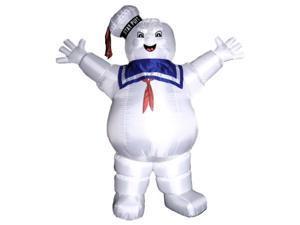 Morbid Enterprises 211883 Stay Puft Marshmallow Inflatable