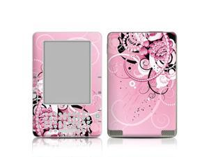 DecalGirl AKIN2-HERABST Kindle 2 Skin - Her Abstraction