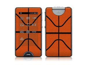 DecalGirl SWKX-BSKTBALL X Series Walkman Skin - Basketball