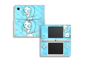 DecalGirl DSI-IANGEL DSi Skin - Ice Angel