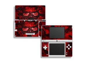 DecalGirl DSI-WARII DSi Vinyl Skin - War II for Laptops and Cell Phones