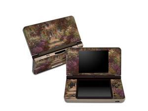 DecalGirl DSIXL-MON-GGIVERNY DSi XL Skin - Monet - Garden at Giverny