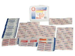 Guardian FAPF 42 Piece Portable First Aid Kit - Set of 10