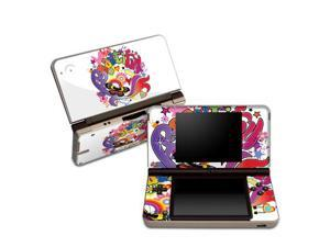DecalGirl DSIXL-BEAUTIFUL DSi XL Skin - Beautiful