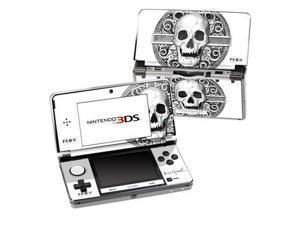 DecalGirl N3DS-BITE Nintendo 3DS Skin - Bite