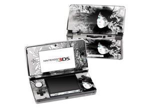 DecalGirl N3DS-RAVEN Nintendo 3DS Skin - Raven
