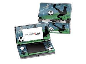 DecalGirl N3DS-SLIFE Nintendo 3DS Skin - Soccer Life