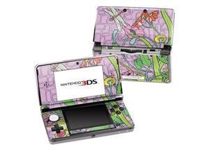 DecalGirl N3DS-DFLYFIELD Nintendo 3DS Skin - Dragon Fly Field