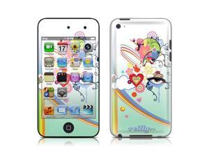DecalGirl AIT4-BLISS iPod Touch 4G Skin - Bliss