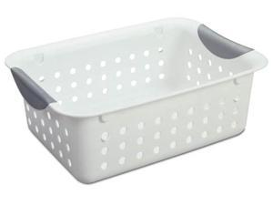 Sterilite Medium Ultra Storage Baskets  16248006 - Pack of 6