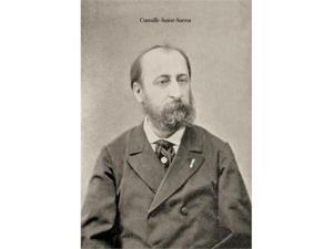 Buyenlarge 09379-xP2030 Camille Saint-Saens 20x30 poster