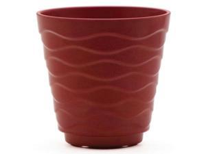 Rossos International 7in. Medium Ruby Windsor Planter  P41-6 - Pack of 6