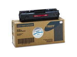 Troy 02-81031-001 MICR Toner Secure 2,500 Page Yield (HP OEM # C4092A)&#59; Black