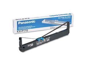 Panasonic Printers KXP170 RIBBON BLACK KXP3626