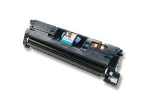MSE 02-21-25114 Toner Cartridge (OEM # HP C9701A,121A) 4,000 Page Yield&#59; Cyan