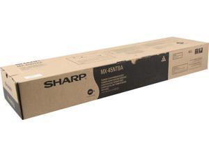 "SHARP MX-45NTBA 23"" x 3.2"" x 9"" Black Cartridge Laser - 36000 Page"