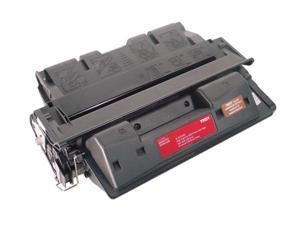 TROY 02-81078-001 4100 High Yield MICR Toner Secure Cartridge (10,000 Yield) (Compatible with HP  4100 Printer, HP Toner OEM# C8061X)