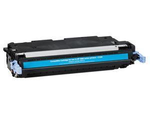 Katun KP33958 Compatible Cyan Toner Cartridge Q6471A 4k Yield