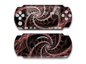 DecalGirl PSP3-TSUNAMI PSP 3000 Skin - Tsunami