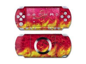 DecalGirl PSPS-HELLBOUND PSP Slim & Lite Skin - Hellbound