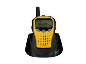 Oregon Scientific OR-WR601N Weather Radio and Emergency Monitor