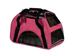 Bergan BER-88043 Comfort Carrier Rose Wine Small