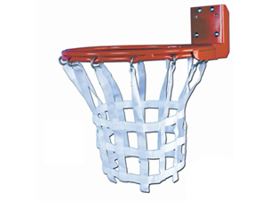 Gared Sports WN Web Nylon Playground Basketball Net