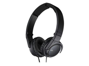 JVC HA-S400-B Headphone