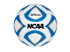 Wilson Sports WTH9805ID Wilson Stivale Match Soc. Ball