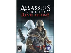 Ubisoft 68684 Assassins Creed Revelations