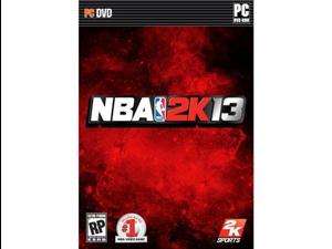 Take-Two 41192 NBA 2K13 PC