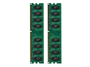 Patriot Memory PSD28G800K 8gb ddr2 cl6 pc2 6400 800mhz d