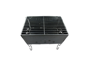 Bulk Buys Portable barbecue grill Case Of 4