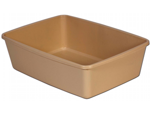 Petmate - Litter Pan- Assorted Jumbo - 22002