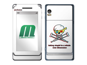 Zing Revolution MS-JKAS10207 Motorola Droid 2