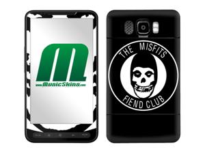 Music Skins MS-MISF20053 Zing Revolution HTC HD2 Skin