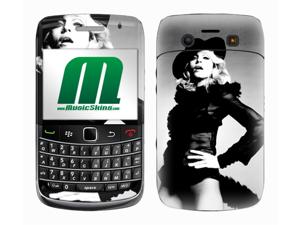 Zing Revolution MS-MD10043 BlackBerry Bold - 9700