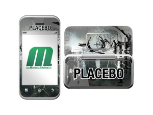 Zing Revolution MS-PLCB10094 Motorola Backflip