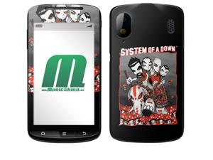 Zing Revolution MS-SOAD10339 ZTE Skate