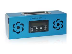 Technical Pro BOOMBOX2U MP3 / MP4 Player Accessories