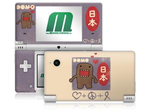 Zing Revolution MS-DOMO50029 Nintendo DSi