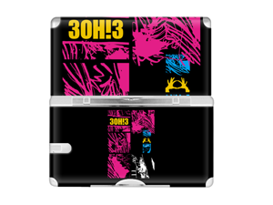 Zing Revolution MS-3OH330013 Nintendo DS Lite