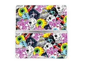 Zing Revolution MS-MISH50013 Nintendo DS Lite