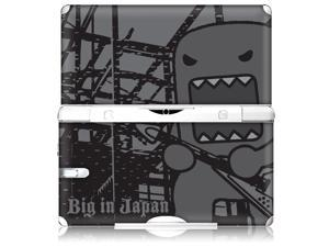 Zing Revolution MS-DOMO20013 Nintendo DS Lite- Domo- Big In Japan Skin
