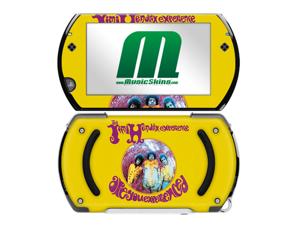 Zing Revolution MS-JIMI10041 Sony PSP Go