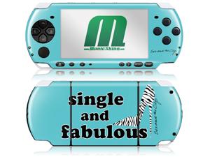 Zing Revolution MS-SATC90031 Sony PSP 3000