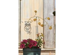 Ancient Graffiti ANCIENTAG1125 Owl Garden Balancer
