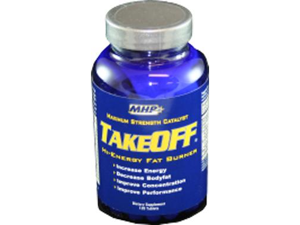 MHP MAXHTAKE01200000TB Take Off 120ct - Vitamins Accessories