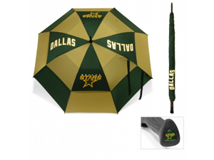 Team Golf 13869 NHL Dallas Stars - Umbrella